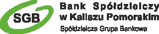 Bank Spółdzielczy w Kaliszu Pomorskim