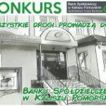 KONKURS… Wszystkie drogi prowadzą do Kalisza Pomorskiego..