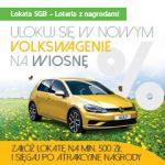 "Lokata terminowa SGB "" Wiosna 2017″  z nagrodami"