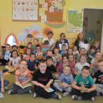 Z wizytą u przedszkolaków