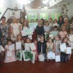 Laureaci konkursu Banku Spółdzielczego w Kaliszu Pomorskim