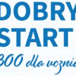 """""""Dobry Start 300+"""""""