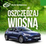 """Loteria promocyjna """"Lokata SGB (Wiosna 2019)"""""""