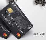 Karta walutowa