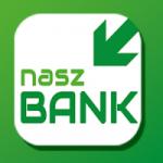 """NOWA BANKOWOŚĆ NA TELEFON  – aplikacja mobilna -""""nasz BANK"""""""