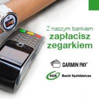 Garmin Pay