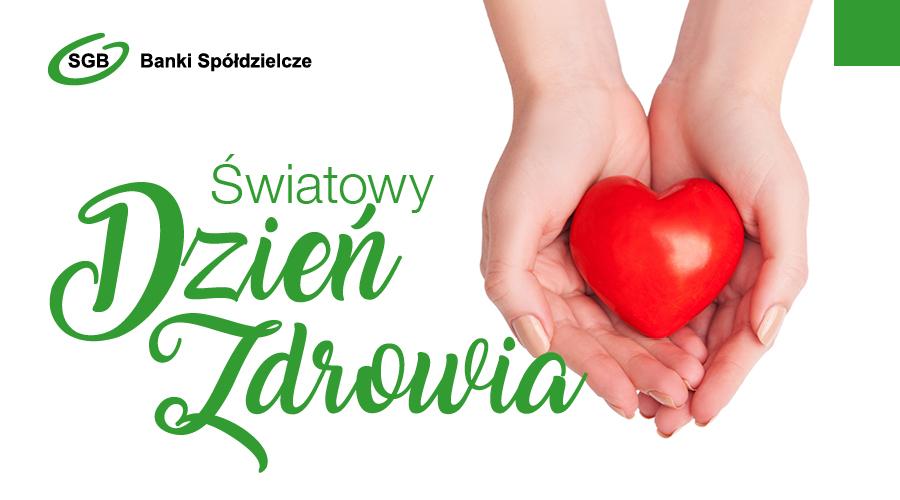 U015awiatowy Dzie U0144 Zdrowia U2013 Bank Sp U00f3 U0142dzielczy W Kaliszu Pomorskim