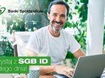 SGB ID
